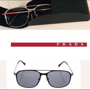 Men's Prada Sport sunglasses SPS53TS